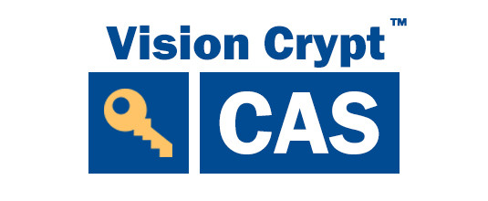 VisionCrypt ™ 6.0 Advanced Security CAS Conditional Access System