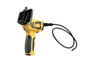 Cina 720P HD WIFI Inspection Tools WiFi Transmission Image Zoom Fungsi Handheld Design Distributor